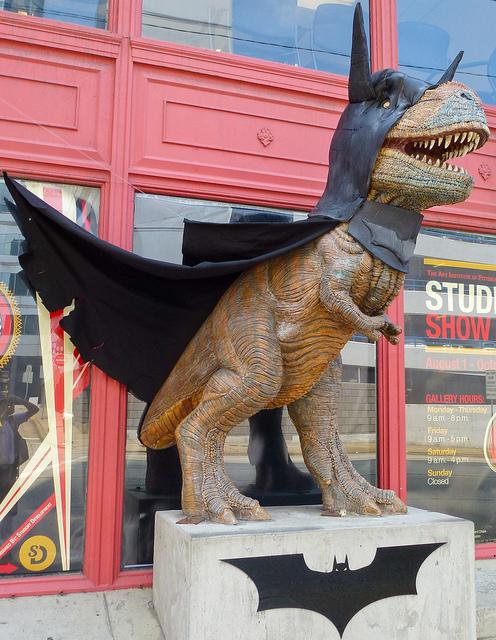 Batosaurus