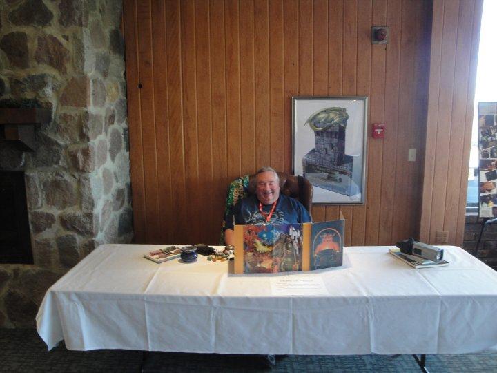 Ernie Gygax