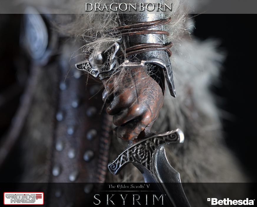 Dragonborn 7