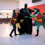 London Super Comic Con 2