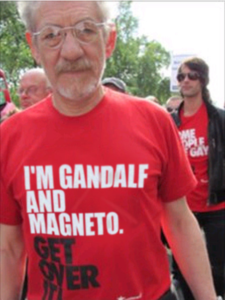 Ian McKellen - Images Hot