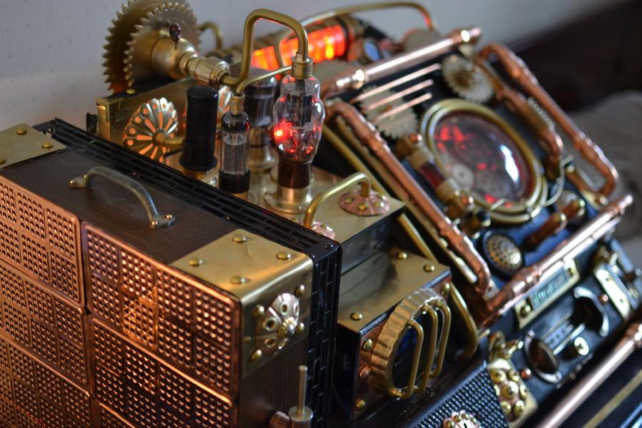 steampunk bioshock case2