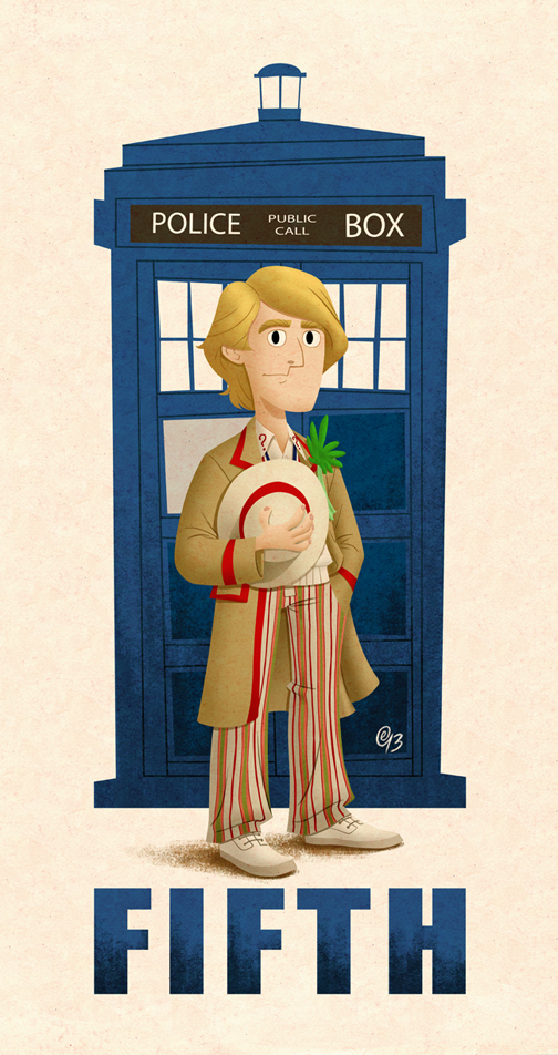 5th Doctor