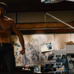 The Wolverine - 1