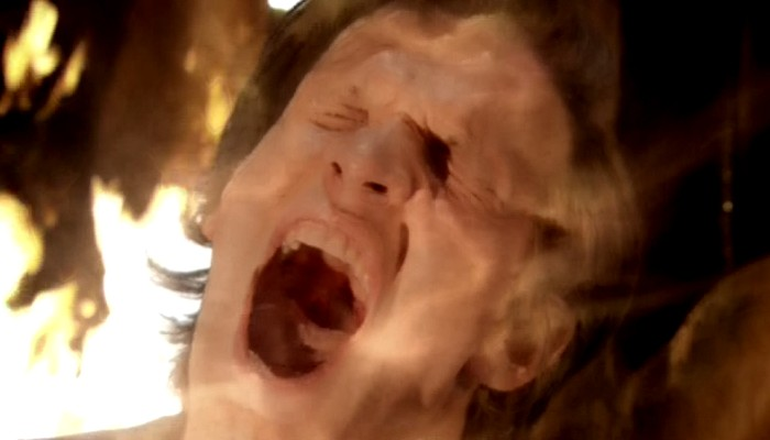 Doctor Who 11 regenerates