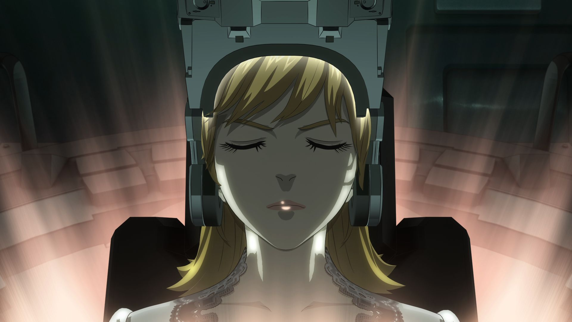 A review of 009 Re: Cyborg