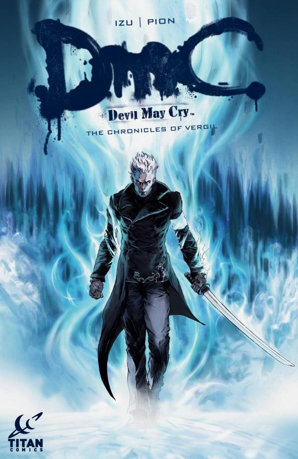Devil May Cry 0