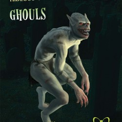 hideous-creatures-ghoul