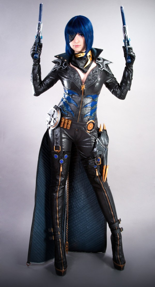 Aion Cosplay sophisticated aion cosplay winner