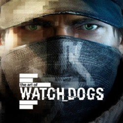 The Art of Watch_Dogs