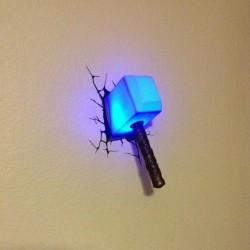 Wall Light - Thor