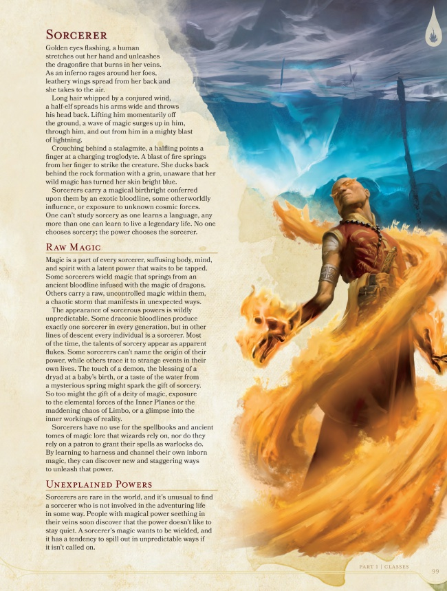 Spell Cards D&d 5e D&d 5e Table of Contents And