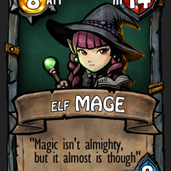 Character_Elf_Mage