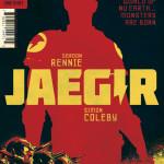 JAEGIR cover