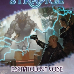 Eschatology-Code-The-Strange