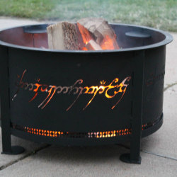 The One Ring Firering