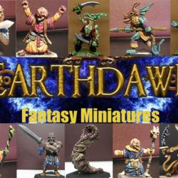 earthdawn-minis
