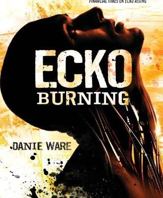 ecko-burning