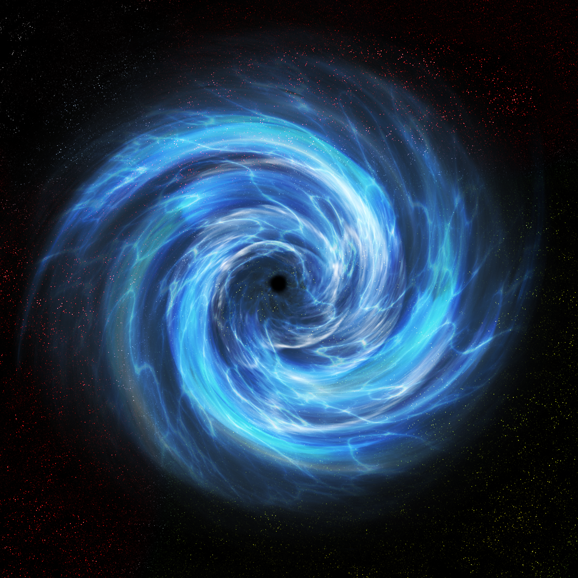 Gamers 50% more willing to explore wormholes than everyone ...