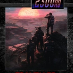 New Year, New Game: 2300AD