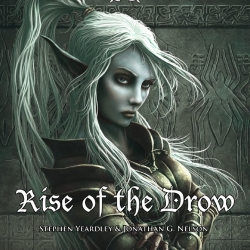 """New Year, New Game: Diving into the """"mega module"""" Rise of the Drow"""