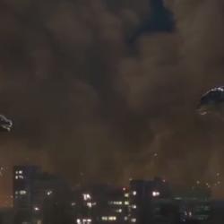 Bandai's new Godzilla game looks crazy!