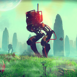 No Man's Sky: It'll take 585 billion years to complete this game