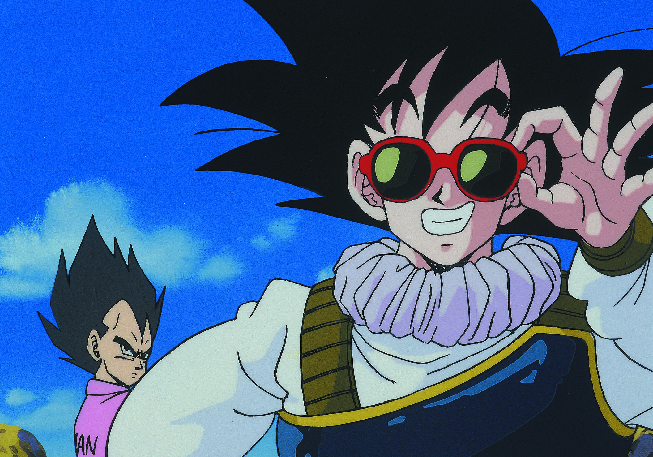 Competition Win Dragon Ball Kai Season 3